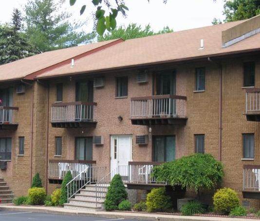 Kimberly Gardens Condos Verona New Jersey